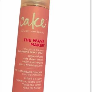 🔥HOT🔥CAKE the wave maker 120 ml